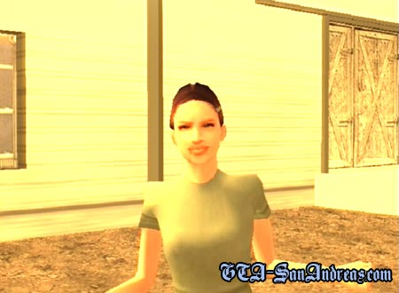 San andreas dating katie what does she like