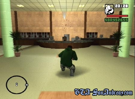 GTA-SanAndreas com - Missions Guide