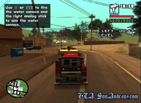 GTA-SanAndreas com - Sub-Missions Guide