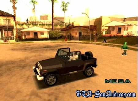 GTA-SanAndreas com - Import / Export Guide
