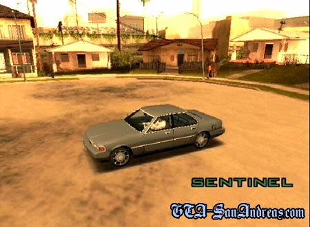 Easter Basin GTA San Andreas importar y exportar vehiculos